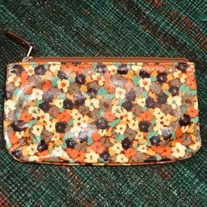 Fossil coin purse.